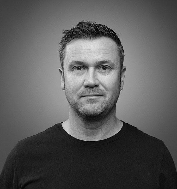DHdesign Webdesign Webseite Pius Amrein