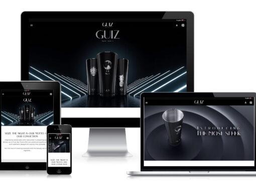Guiz Bar Tools